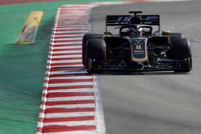 """""""Nicht so viele Sorgen"""": Haas dank Updates und Daten in Barcelona schnell?"""