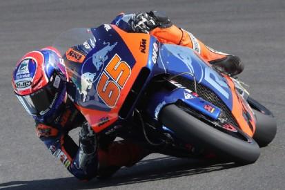 Philipp Öttl weiterhin ohne Punkte: Bringen die KTM-Updates die Wende?