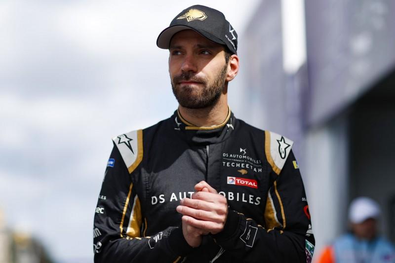 Formel-E-Champion Vergne glücklich über Formel-1-Aus