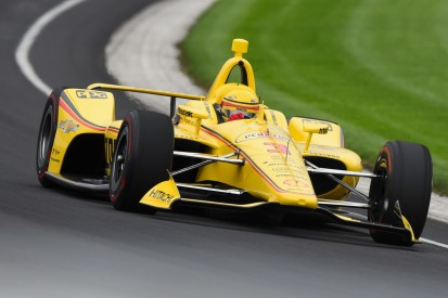 Indy 500 2019: Sieben ehemalige Sieger am Start