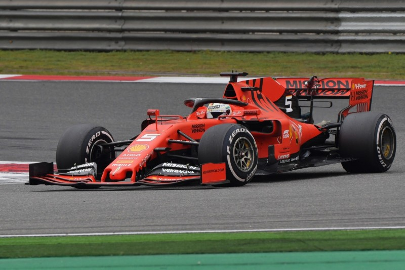 Für bessere Titelchancen: Ferrari zieht Motorenupdate vor
