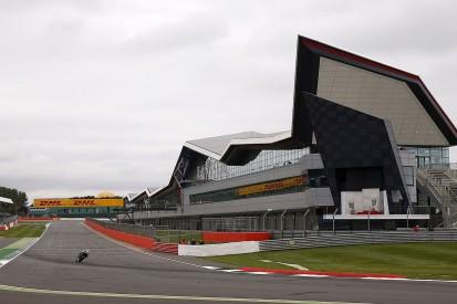 Neuer Asphalt in Silverstone: MotoGP verlängert Vertrag bis 2021