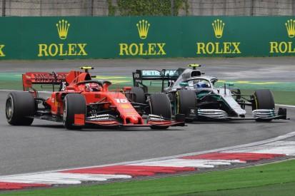 """Vier Doppelsiege """"zu schmeichelhaft"""": Mercedes in Barcelona nicht Favorit?"""