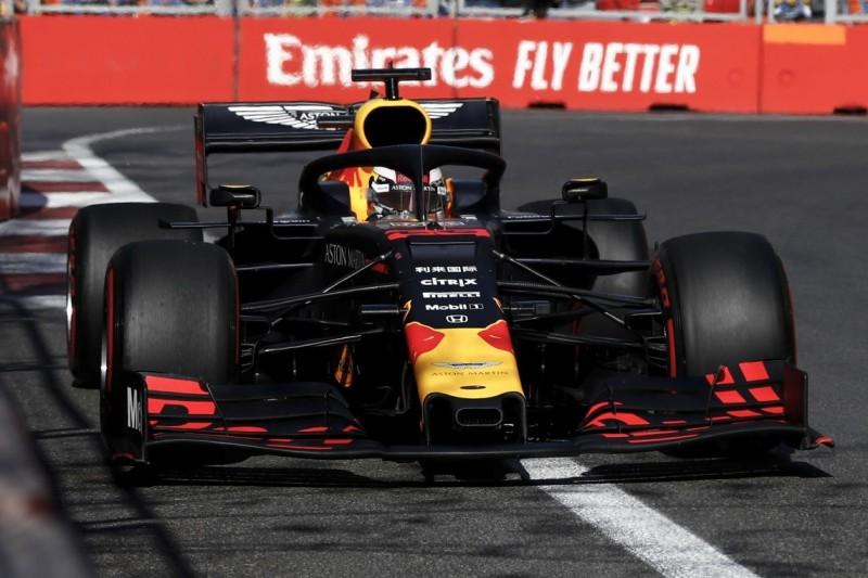 """Platz vier """"momentan das Maximum"""": Keine Titelchance für Max Verstappen?"""