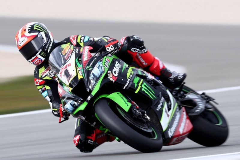 Kawasaki in Imola: Jonathan Reas beste Chance für einen Saisonsieg?