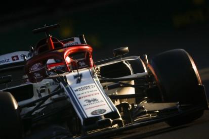 Alfa Romeo: Haben beim Barcelona-Test in falsche Richtung entwickelt