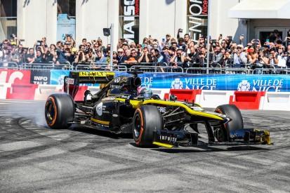 """Formel 1 plant Fanfestival in der """"Windy City"""": Chicago macht sich bereit"""