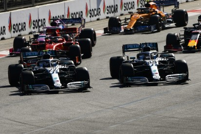 Lewis Hamilton: Startprobleme endlich in den Griff bekommen?