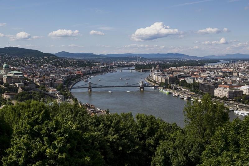 Formel-E-Interesse ungebrochen: Jetzt will auch Budapest mitmachen