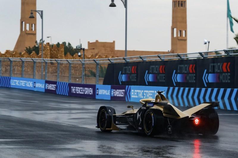 Mit erneuerbarer Energie: Formel E erwägt Nachtrennen in Riad