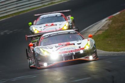 24h Nürburgring: Gerüchte um Comeback der Wochenspiegel-Ferraris