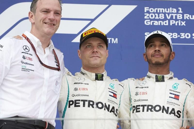 James Allison: Seltsame erste Begegnung prägte Beziehung zu Lewis Hamilton
