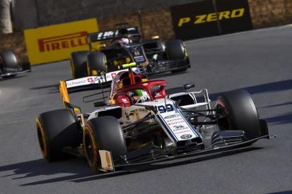 Barcelona: Haas und Alfa Romeo verzichten auf Ferrari-Motoren-Update