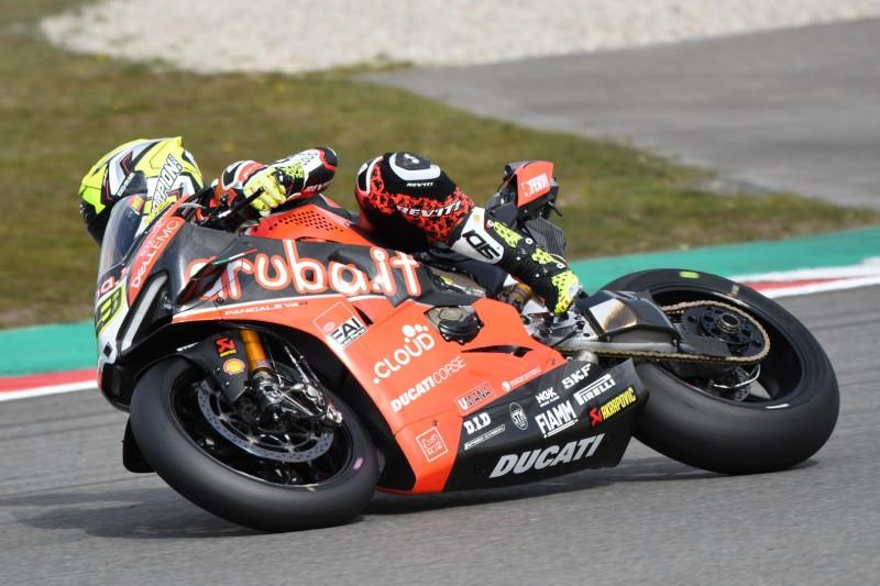 Ducati in Imola: Bautista fehlt die Erfahrung, Davies wittert Siegchance