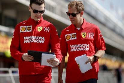 """Vettel mit neuem Motor zuversichtlich, aber: """"Es gibt kein Allheilmittel"""""""