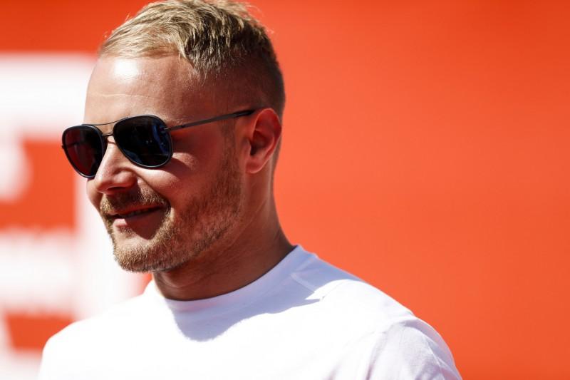 Valtteri Bottas: Ferrari und Mercedes nicht weit auseinander