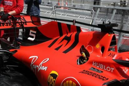 Formel-1-Technik 2019: Ein erster Blick auf die Updates in Barcelona