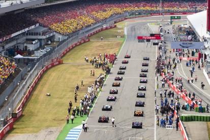 Formel-1-Kalender 2020: Liberty Media geht von 21 Rennen aus