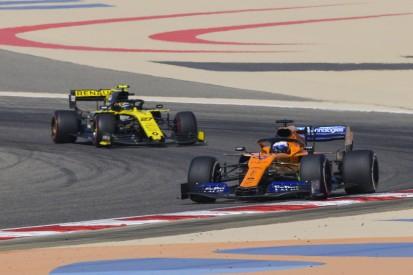 Ricciardo von McLaren-Aufschwung nicht überrascht