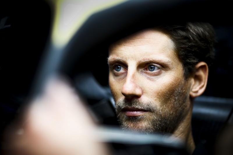 """Haas in Spanien: Grosjean trotz Dual-Set-up """"nicht optimistisch"""""""