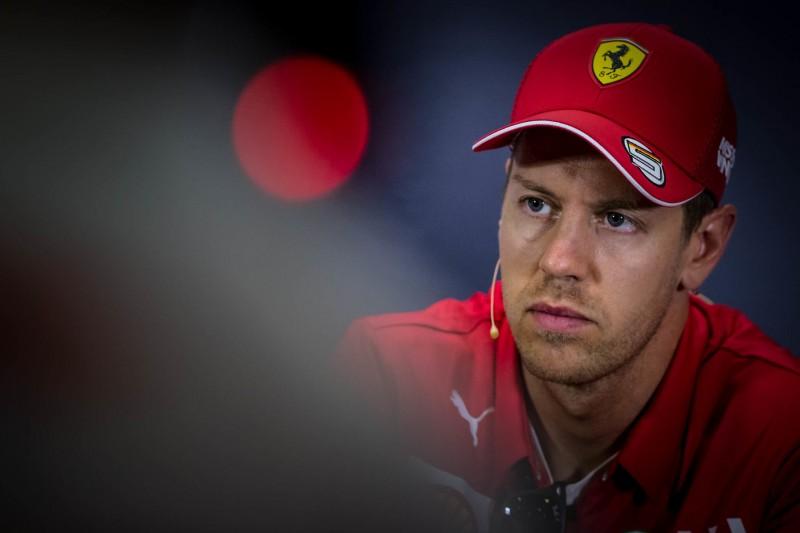 """Ralf Schumacher: Vettel """"von zwei Seiten unter Druck"""""""