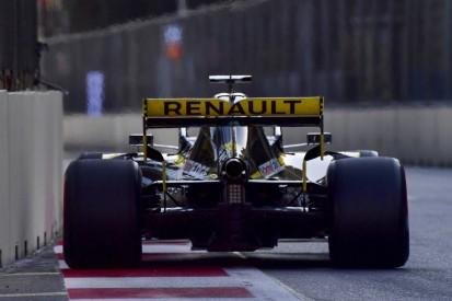 Auch Renault mit Motor-Upgrade in Spanien: Fokus liegt auf Zuverlässigkeit