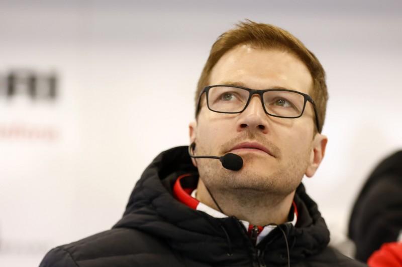 Andreas Seidl: Barcelona erster Einsatz als McLaren-Teamchef