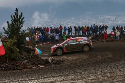 Rallye Chile 2019: Mikkelsen im Shakedown Schnellster