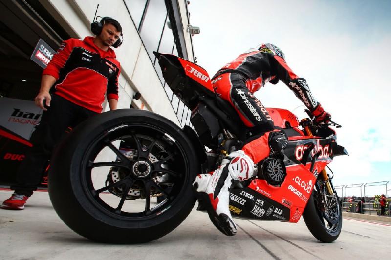 """""""Sie zerstören die Meisterschaft"""" - Marco Melandri schimpft auf Ducati-Philosophie"""