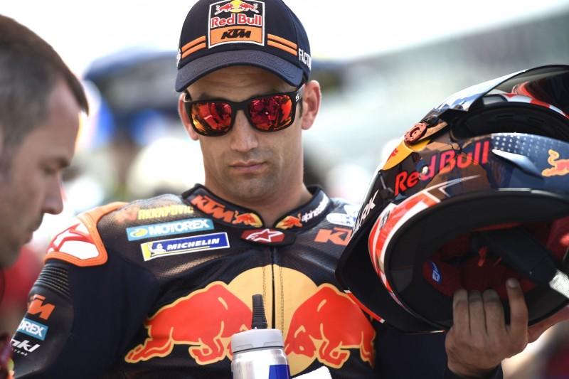 Nach Kritik von ganz oben: KTM-Pilot Zarco reagiert mit Videobotschaft