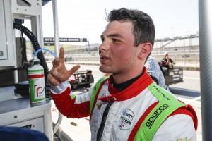 Red Bull engagiert IndyCar-Fahrer für Juniorprogramm