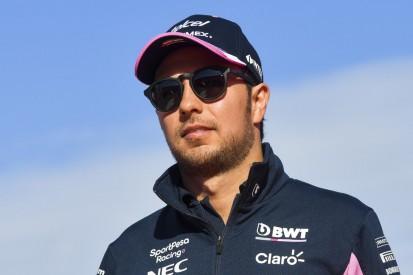 Sergio Perez: Formel 1 muss wieder eine Fahrer-WM werden!