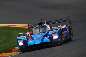 Fernando Alonso: Stoffel Vandoornes Fahrstil hervorragend für Le Mans