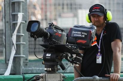 Liberty Media: F1 TV wird noch ungefähr ein Jahr brauchen