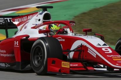 Formel 2 Barcelona: Luca Ghiotto auf Pole - Mick Schumacher Zehnter