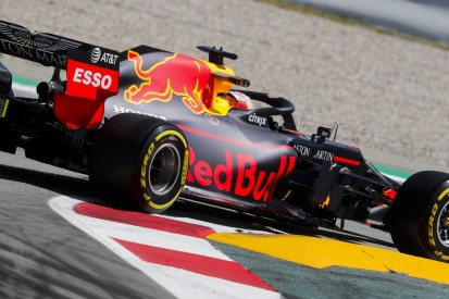 """Red Bull bleibt dritte Kraft: Trotz Updates zunächst """"kein Schritt vorwärts"""""""