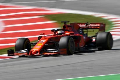 """Ferrari mit Rückstand: """"Will nicht sagen, dass wir im Dunkeln tappen ..."""""""