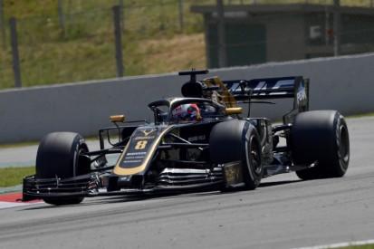 Reifenmalus adé: Wird Haas in Spanien zum Red-Bull-Schreck?