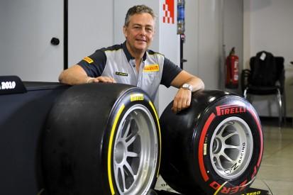 Kleines Arbeitsfenster: Pirelli antwortet auf Kritik an 2019er-Reifen