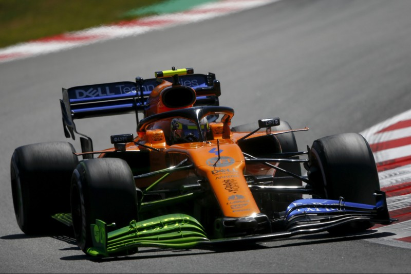 """Neues McLaren-Update: """"Keinen großen Unterschied gespürt"""""""