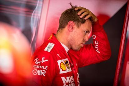 Sebastian Vettel: Barcelona-Tests haben alle in die Irre geleitet