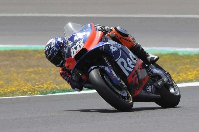 Oliveira will Marquez kopieren: Was ihm der MotoGP-Weltmeister rät
