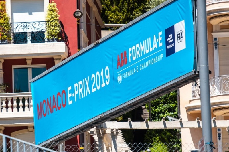 Formel E Monaco: Fahrer wollen kompletten Grand-Prix-Kurs fahren