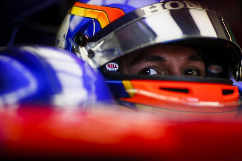 Franz Tost: Albon noch lange nicht reif für Red Bull Racing