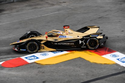 Formel E in Monaco: Vergne sichert sich die Pole-Position