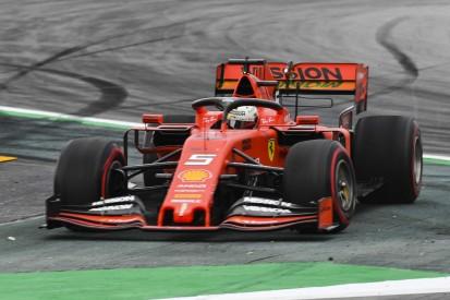 Trotz Wechsel in Barcelona: Ferrari plant keine Motorstrafen