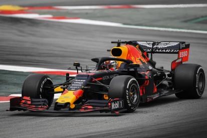 """Im Ferrari-Sandwich: Verstappen sieht """"aufregenden Kampf"""" gegen die Roten"""