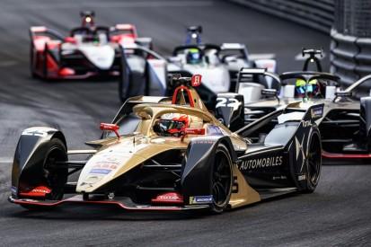 Formel E in Monaco: Vergne mit zweitem Saisonsieg neuer Gesamtführender