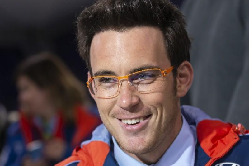 Hyundai gibt Entwarnung: Keine Verletzungen bei Thierry Neuville