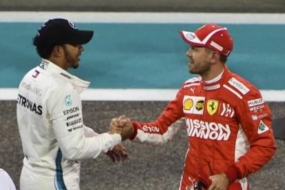Toto Wolff: Hamilton zu Ferrari, Vettel zu Mercedes?